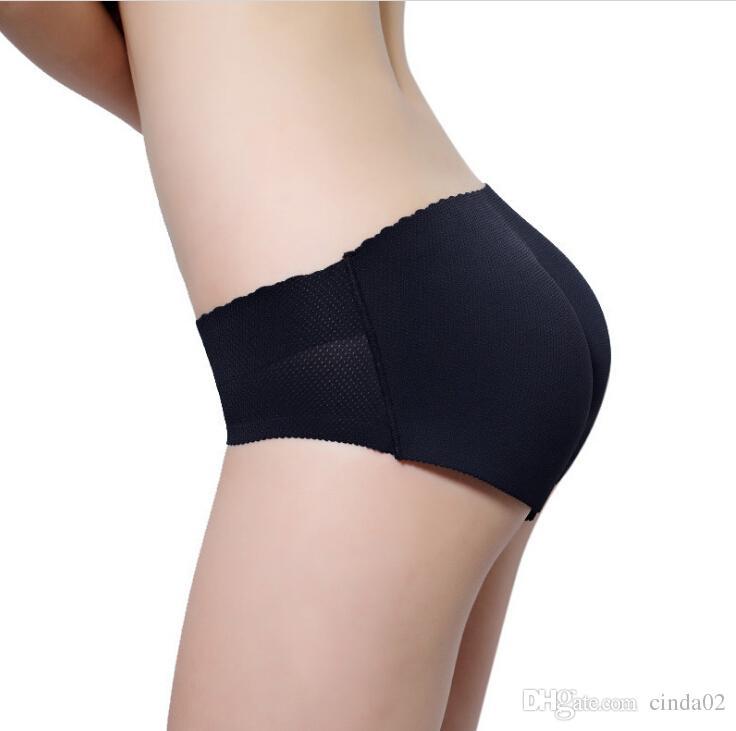 Hot New Women Sexy Shapewear Buttock Padded Seamless Underwear Bum Butt Lift Enhancer Brief Panties