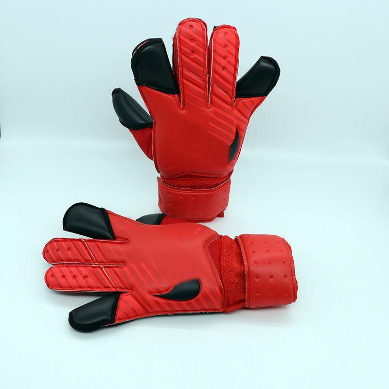 2019 New Adult Men Women VG3 Flat Cutting 4MM Latex Colors Soccer Gloves  Goalkeeper Gloves Training Football Gloves UK 2019 From Kekezhang 9e2f90bb2a