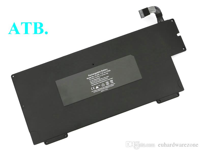 New Compatible/Replacement for Apple Macbook Air 13-inch A1245 battery hot sale ,replacement for original Apple A1245 laptop battery