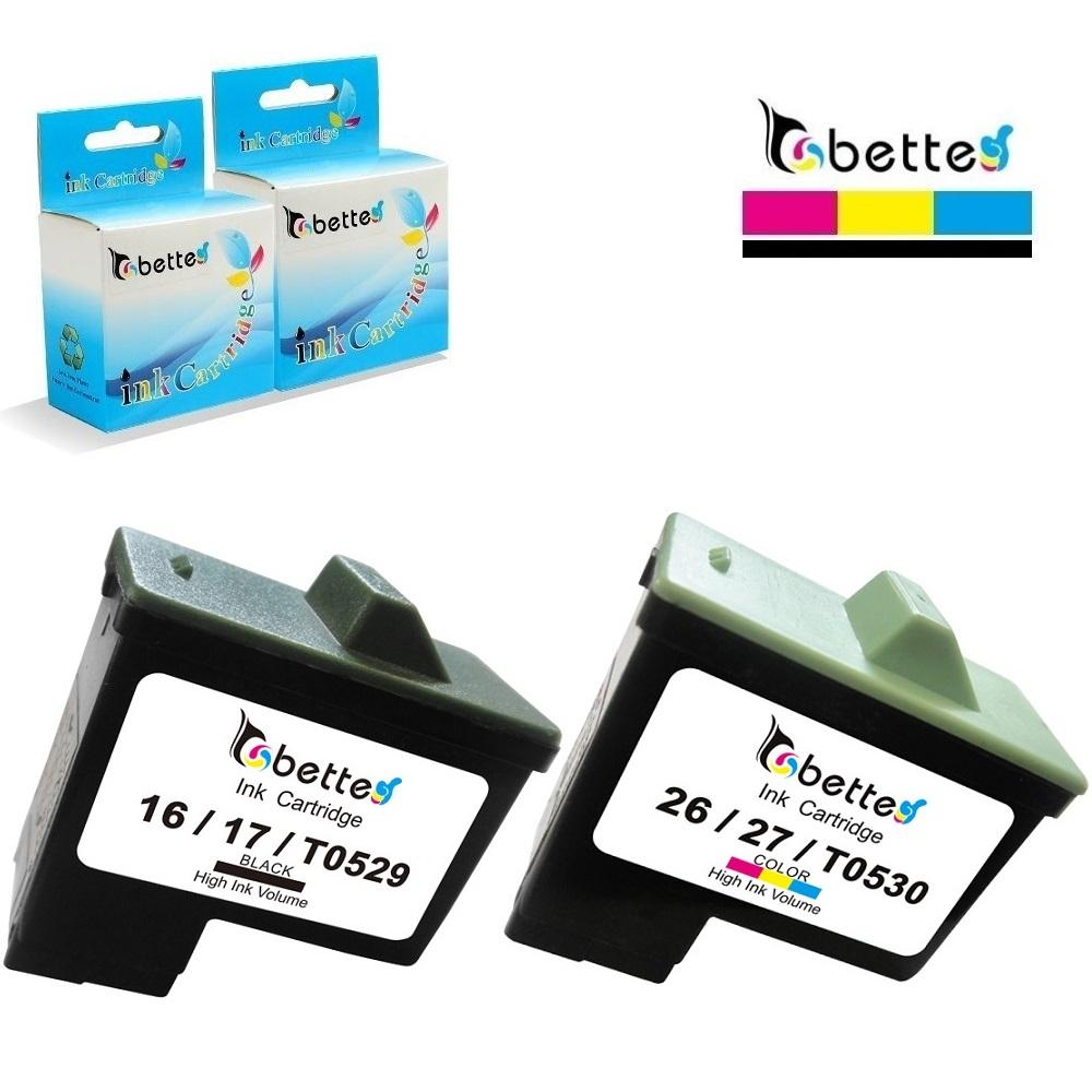 2018 Black Color Ink Cartridges For Lexmark 16 26 Printer I3 X1110 X1130 X1140 X1150 X1155 X1160 X1170 X1180 X1185 X1190 X1196 X1250 From Moncia01