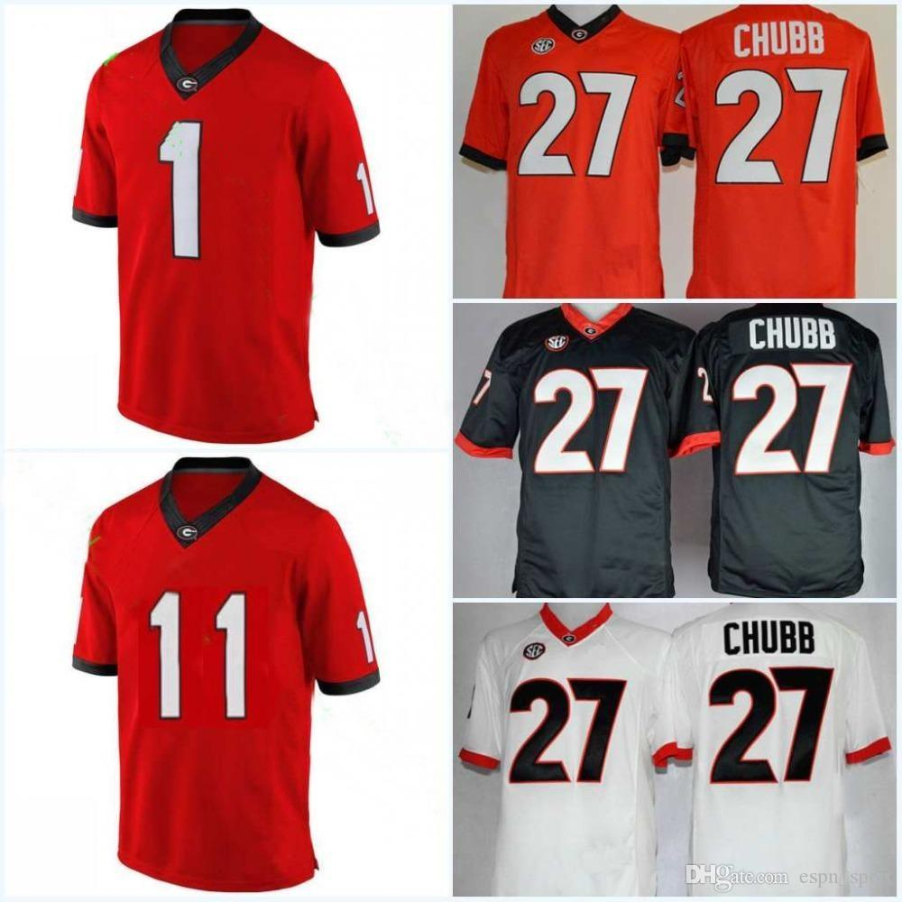 sony michel football jersey
