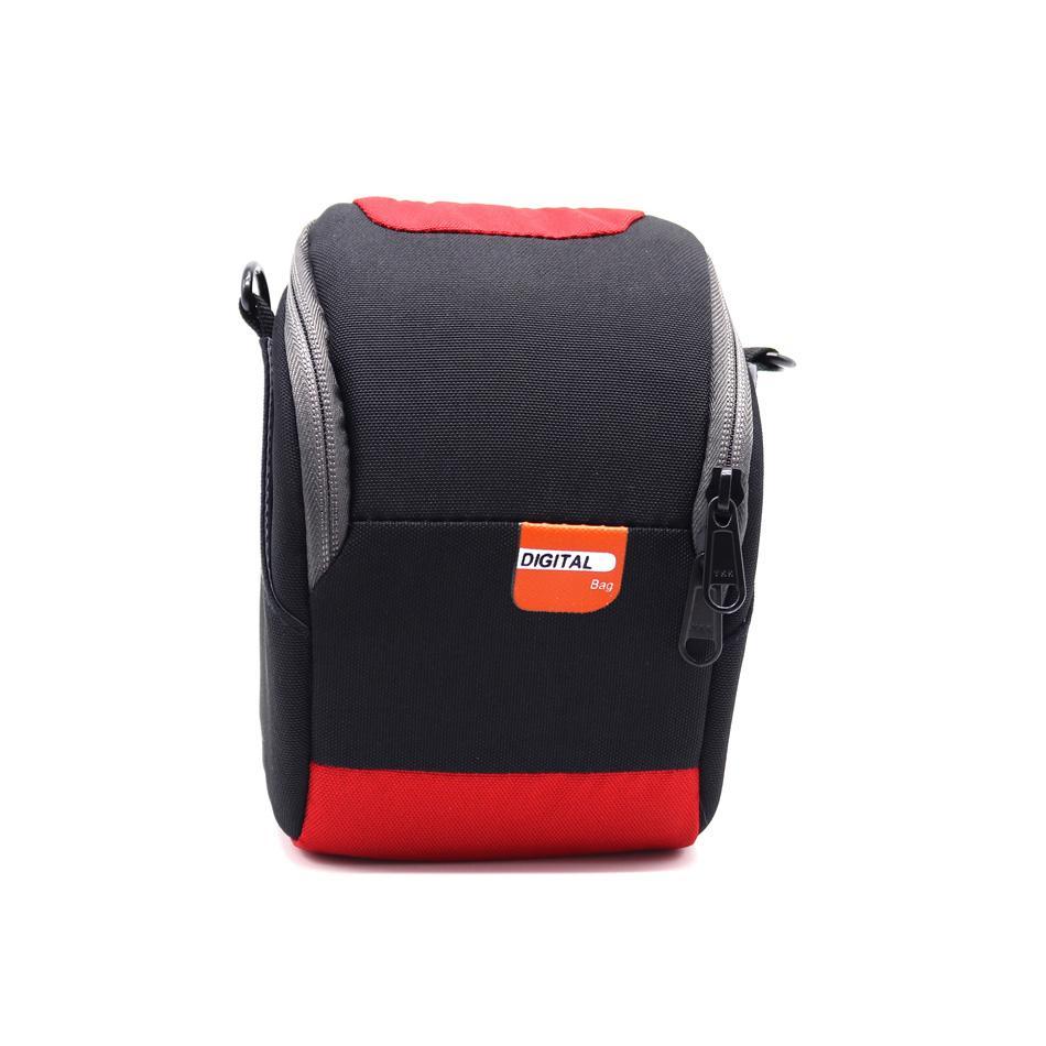 2018 Black Camera Cover Bag For Panasonic Lx10 Lx7 Lx100 Lumix Dmc Digital Gf2 Gf3 Gf5 Gf6 Gf7 Gx1 Gx7 Gx80 Gx85 Waterproof Case Strap From Shuokai002