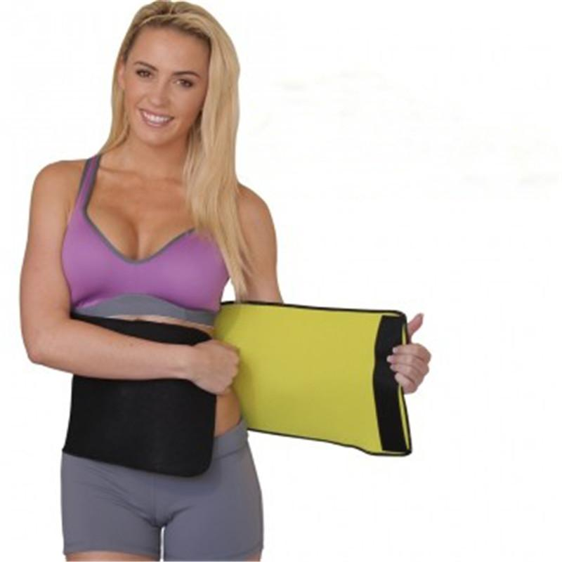 23ef6149909f4 Hot Shapers Waist Trainer Waist Cincher Corset Postpartum Tummy ...