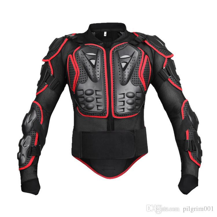 Motorcycle Jacket Men Full Body Motorcycle Armor Motocross Racing Protective Gear Motorcycle Protection