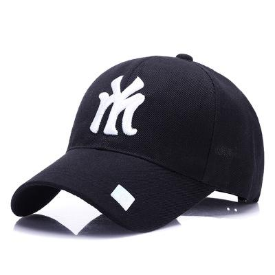 580369168d5 2018 New Letter Baseball Caps MEmbroidery Hip Hop Bone Snapback Hats ...