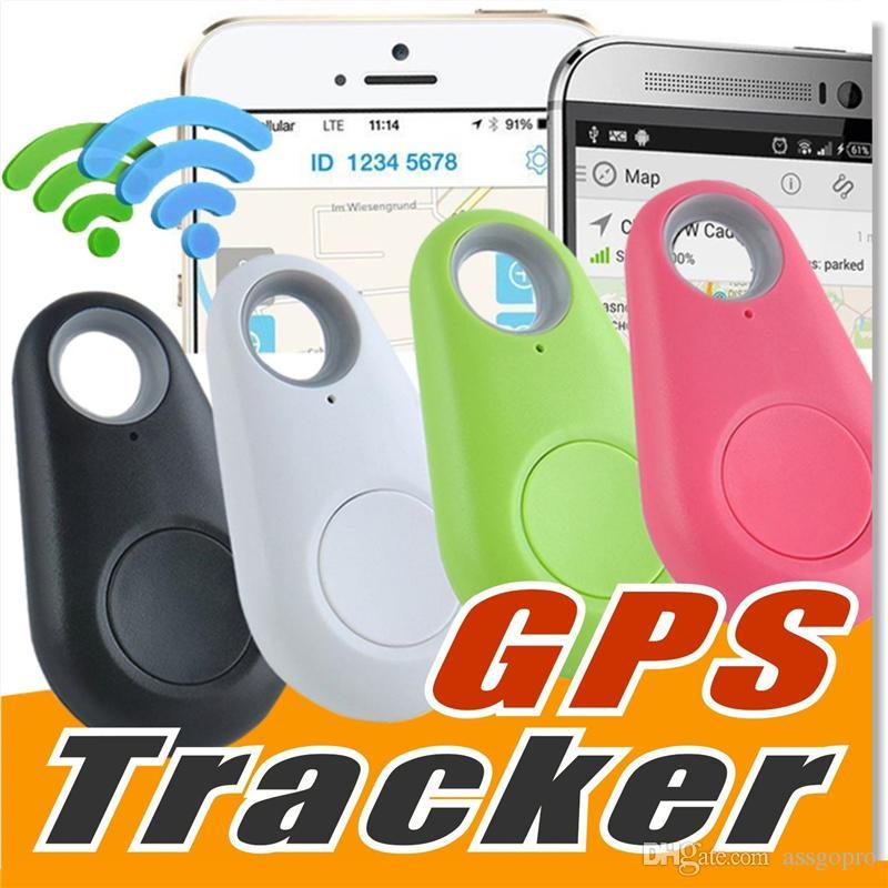 Acheter ITag Bluetooth 4.0 GPS Tracker Anti Perdu Alarme Tracer Bluetooth  Localisateur De Localisateur De Clé Télécommande Obturateur Pour Smartphone  Avec ... 6e1843c2b4d