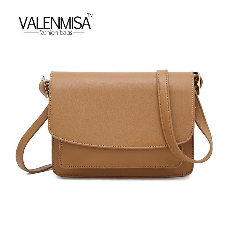 d939a285eee8 Autumn New Designer Leather Handbags Women Famous Brands Luxury Shoulder Bag  Retro Ladies Crossbody Bags Bolsa Feminina New Mens Leather Bags Laptop ...