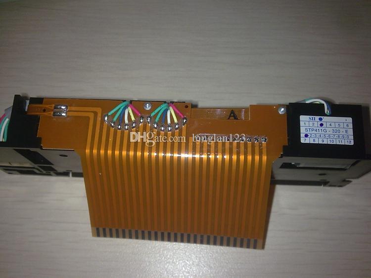 STP411G-320-E EE. UU. MD-100 impresora térmica bioquímica semiautomática de navegación marítima receptor de advertencia cabeza de impresiónSweden serie AC de sangre