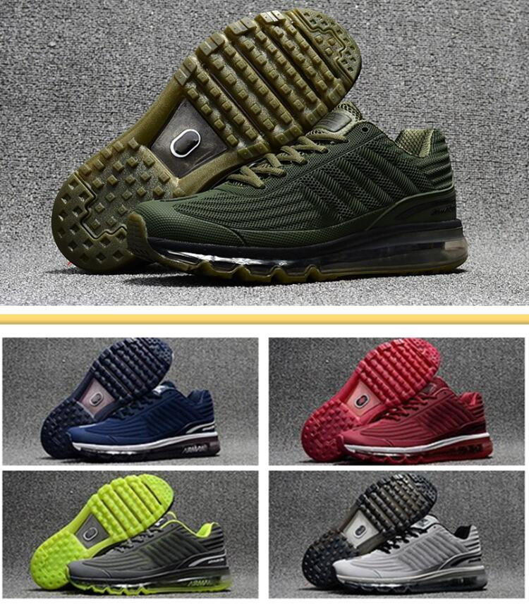 de1e1a4e79e 2018 360 Maxes Running Shoes Sport Mens Brand Shoe Classic Retro  Nanotechnology KPU Durable Trainers Designer Sneaker 360 NK14 Online with   51.43 Piece on ...