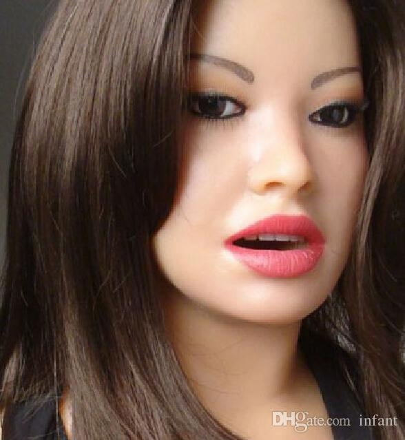 Commercio all'ingrosso - 2018 uomini bambole uomini con bambole reali uomini innamorati di dollscheap vendita calda giappone silicone vera bambola uomo adulto mini sesso, giapponese