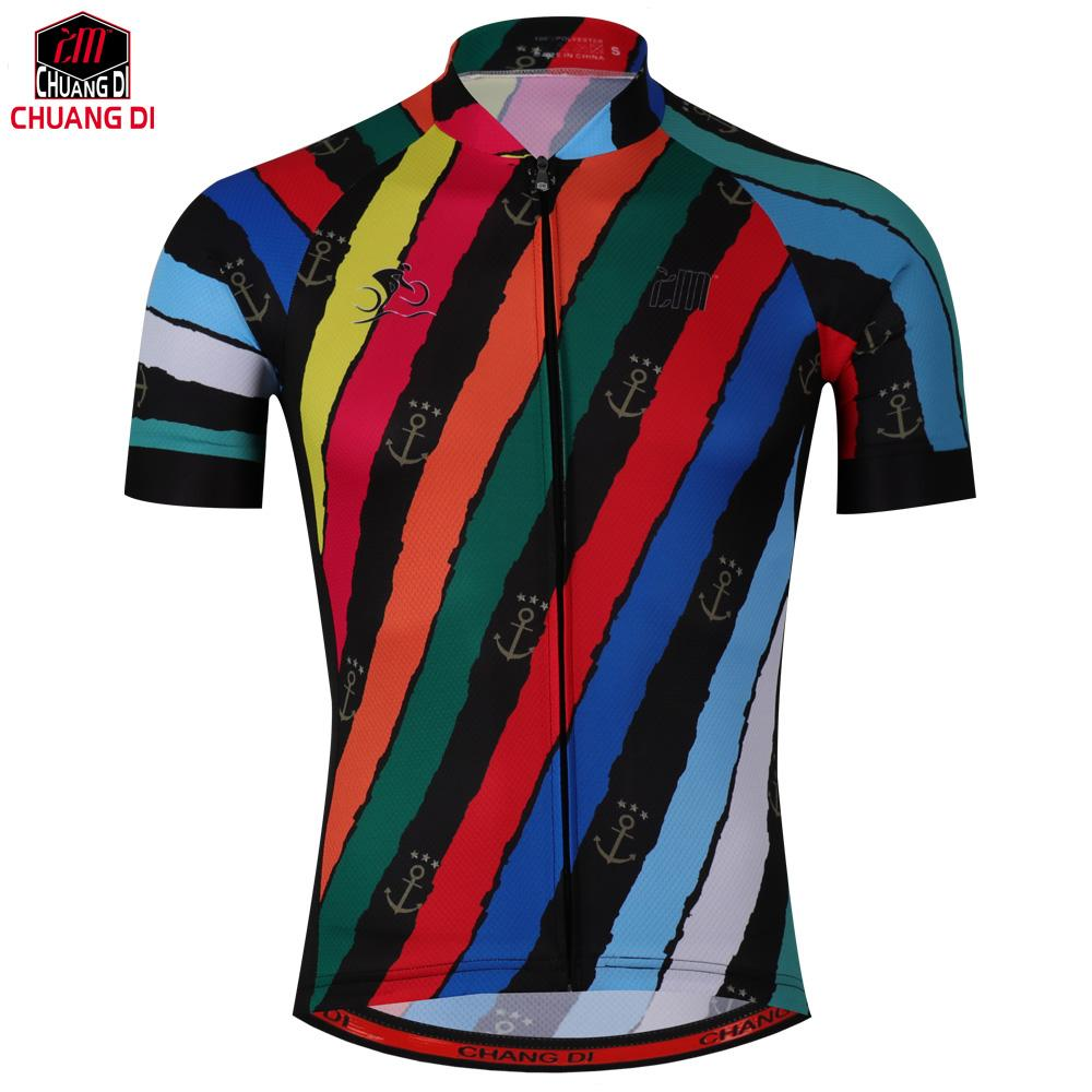 Pro Team aero racing Cycling Jersey short sleeve road bicycle roupa  ciclismo bike sportswear gentleman cycling sports wear 6453ecd81
