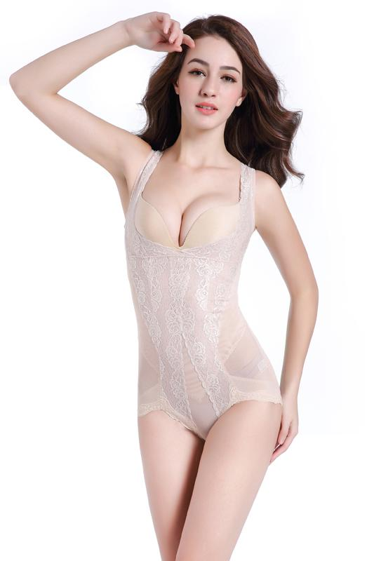 6da59164fd Women Sexy Body Shaper Slimming Shapewear Waist Corsets Breathable Bodysuits  Underwears Gorset Bodysuits Cheap Bodysuits Women Sexy Body Shaper Slimming  ...
