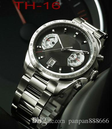 New Tag Heuer Men S Watch Sports Automatic Machinery Mens Watches