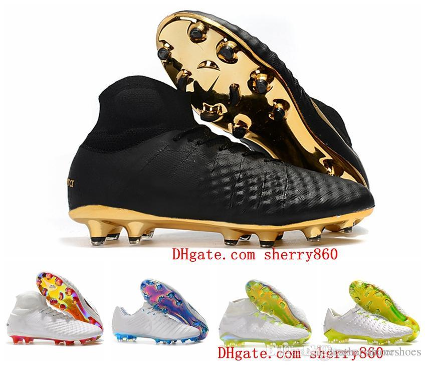 classic fit bd618 4b3e3 2018 soccer cleats word cup Tiempo Legend VII FG cheapest soccer shoes  Hypervenom Phantom III DF mens football boots Magista Obra II