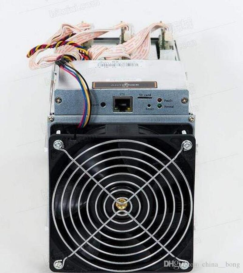 BTCE miner New AntMiner S9 14T Bitcoin Miner With Power Supply ASIC BTC Bitman Mining Machine