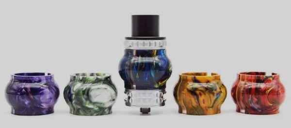 Замена смолы трубки для Freemax Fireluke бак смолы лампы оптом 2018 лучшие продажи дешевых аксессуаров Vape интернет-магазин горячей в США