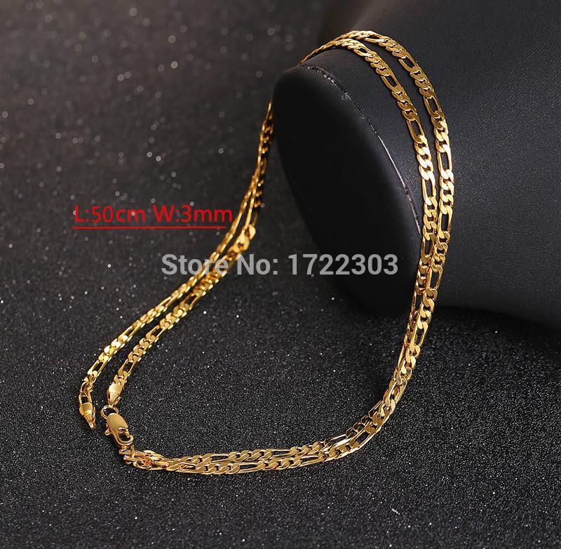 65f8972e65aa Cadena Bangrui oro cubano para hombre hiphop niños infinito hombres collar  lleno de oro enlace vintage plateado cadenas de joyería de acero para ...