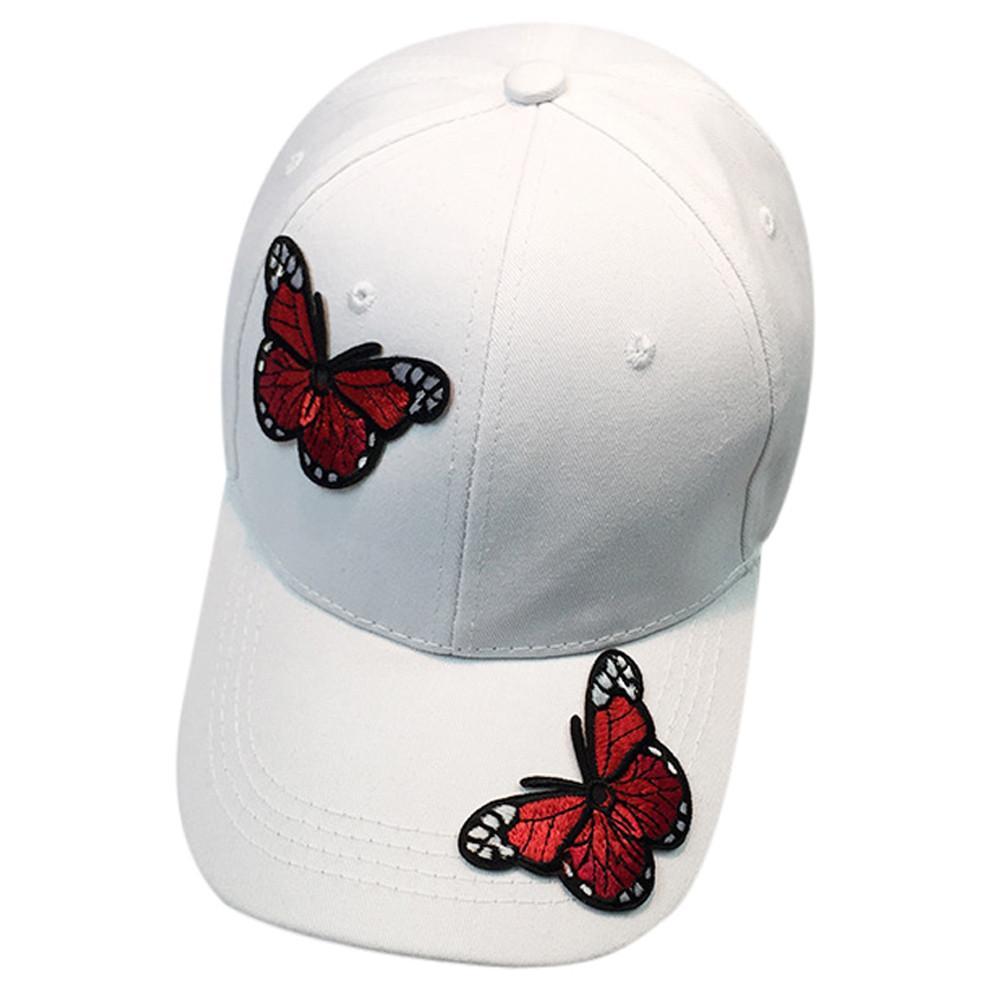 New Baseball Cap Women Men Gravity Falls Couple Tactical Butterfly Baseball  Cap Unisex Snapback Hip Hop Flat Hat Casquette Homme Custom Hat Caps For  Men ... 98cb6b53edb