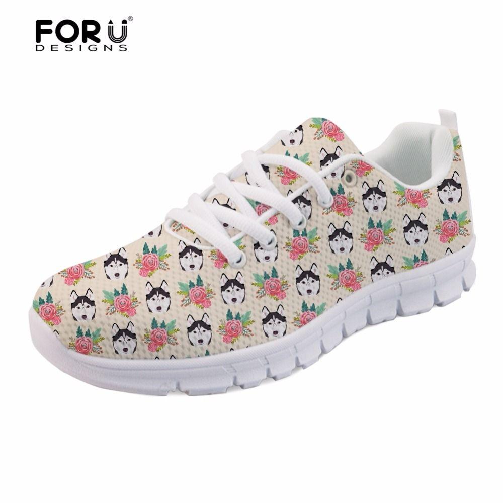 Compre Zapatillas De Encantadoras Mujeres Forudesigns Las Deporte W4PFnq