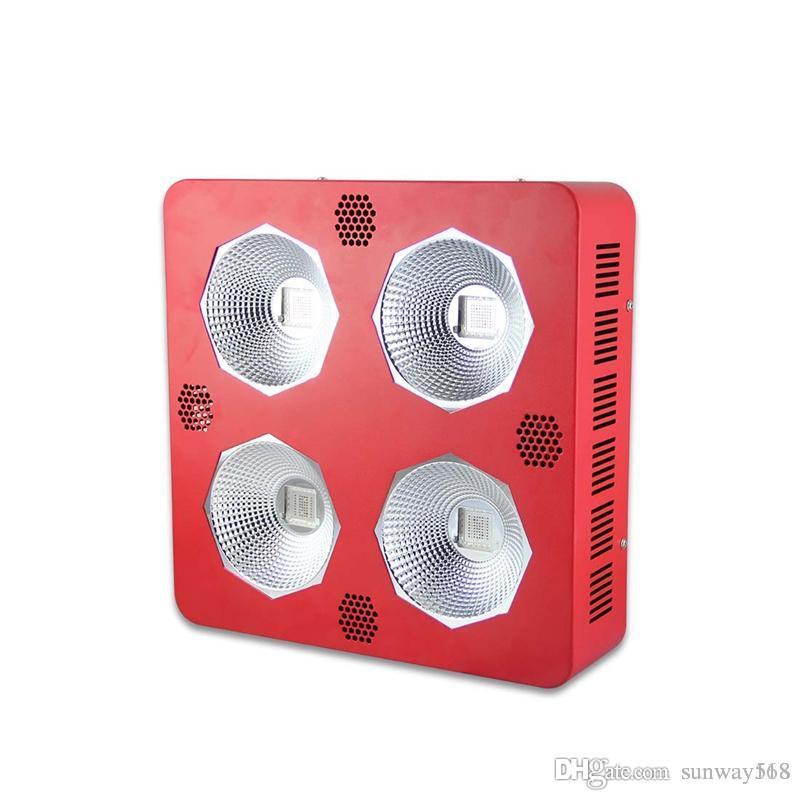 Led Des D'éclairage À Lampes 300w Complet Intérieur Spectre Cob Installation Planter Hydroponique 384w 768w GSzpqUMV