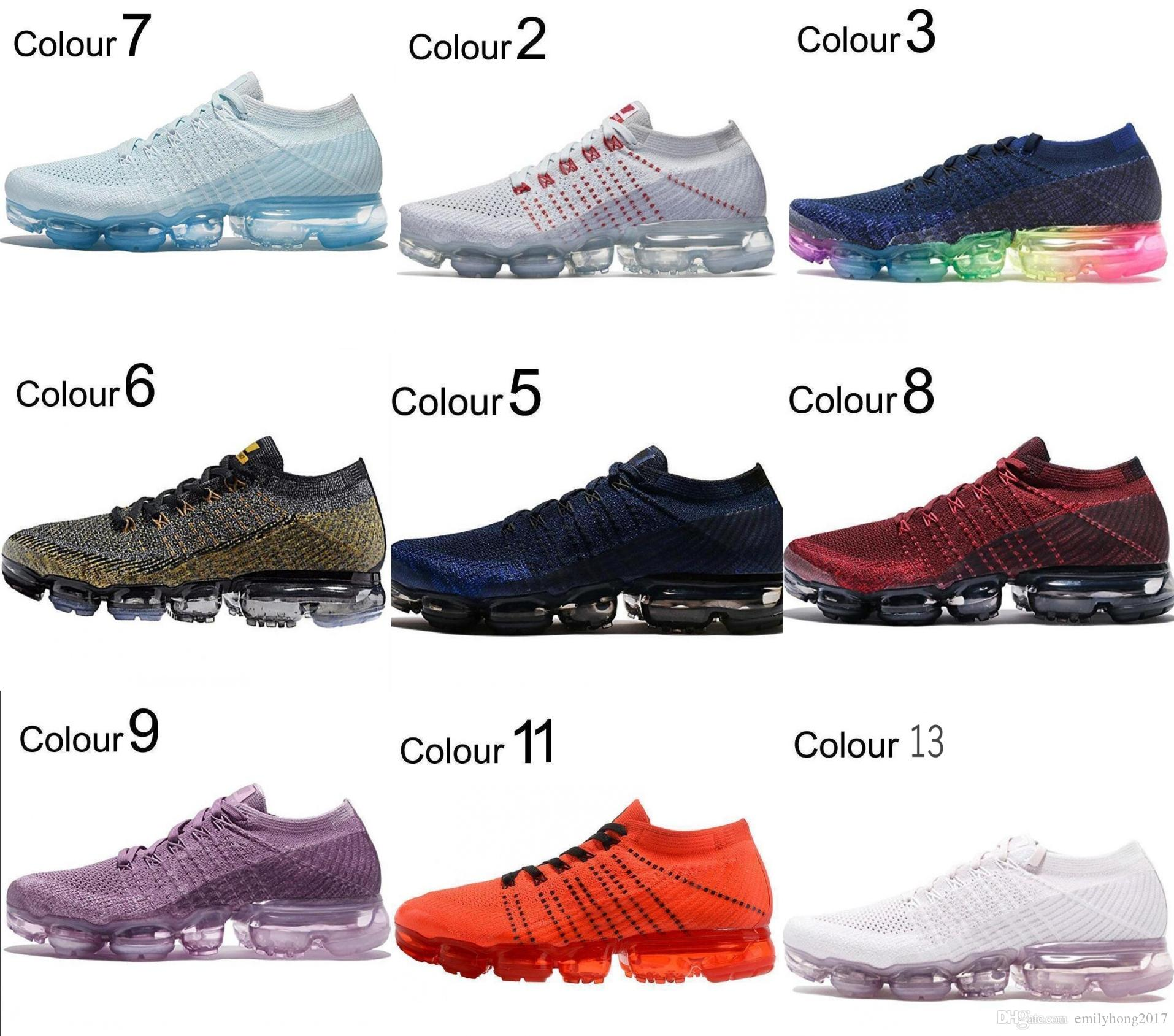 06ea9906f 2018 New Fashion Casual Mens Shoes For Men Sneakers Women Fashion Athletic  Sport Shoe Hot Corss Hiking Jogging Walking Outdoor Shoes Prom Shoes Sperry  Shoes ...