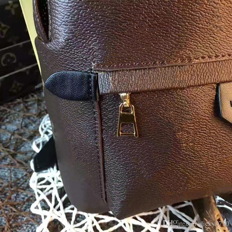 2018 ¡envío gratis! bolso del bolso del bolso de la mochila del bolso de la mochila de la manera del cuero del bolso del mensajero del bolso del mensajero de Mobil del presbyopic de la manera de la orignal.
