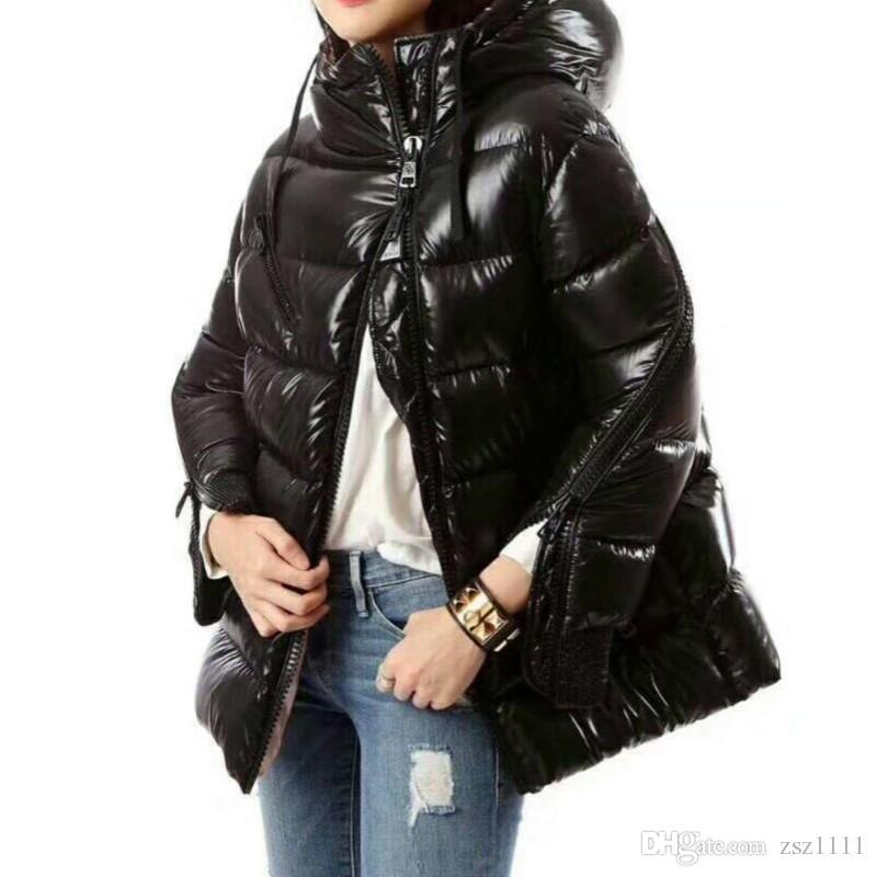 2016 Winter Jacket Women Down Jackets Camouflage Outwear Womens Down Coat Long Casual Duck Downs Coats Mother & Kids Coats