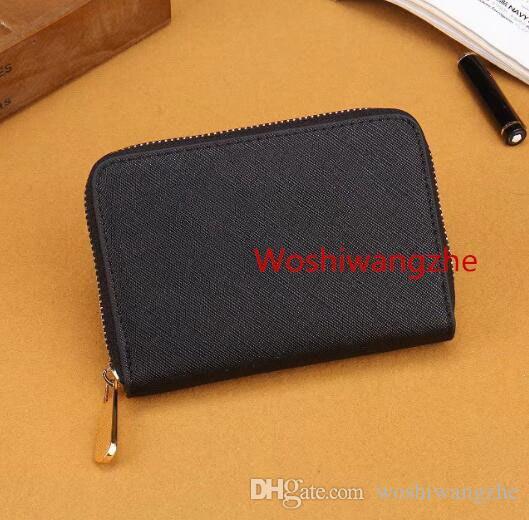 Классическая мода небольшой кошелек портмоне Майкл Кен женщин бумажник один молния кошельки женский pu кожаный кошелек 0011