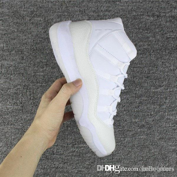8754f24eb579fb New Arrival Air J Basketball Shoes 11s Concord Heiress White Shoes  Best⠀Retro 11 Basketball Sneakers 11 Shoe For Women With Box 11s Basketball  Shoes Cheap ...
