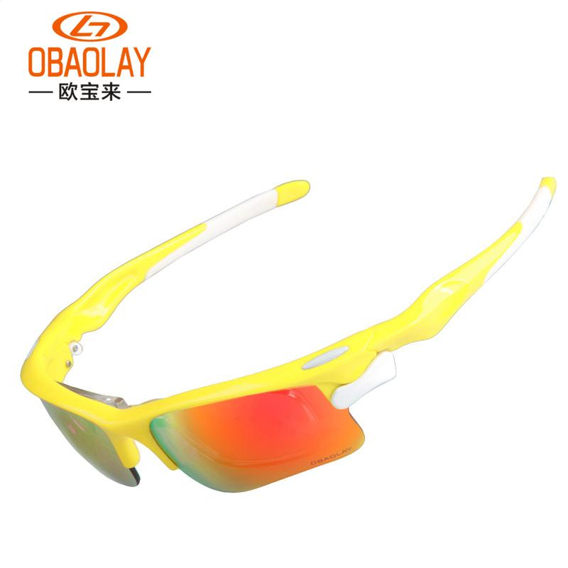 b674f4de60f OBAOLAY 2016 Hot Sales Polarized Cycling Sun Glasses Outdoor Sports ...