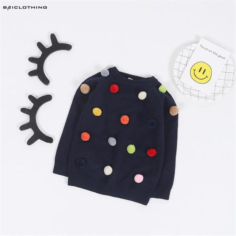2017 Hot Sale Autumn Kids Sweater Baby Knitted Vests Toddler Boys