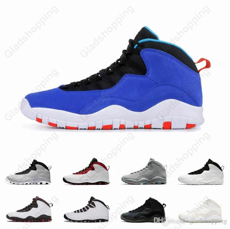 10 Tinker Cement Westbrook Red Blue Im Back White Black Men Basketball Shoes  Sneakers 10s Cool Grey Steel Basket Sports Trainer With Box Online Shoes  Cheap ... e897430ac