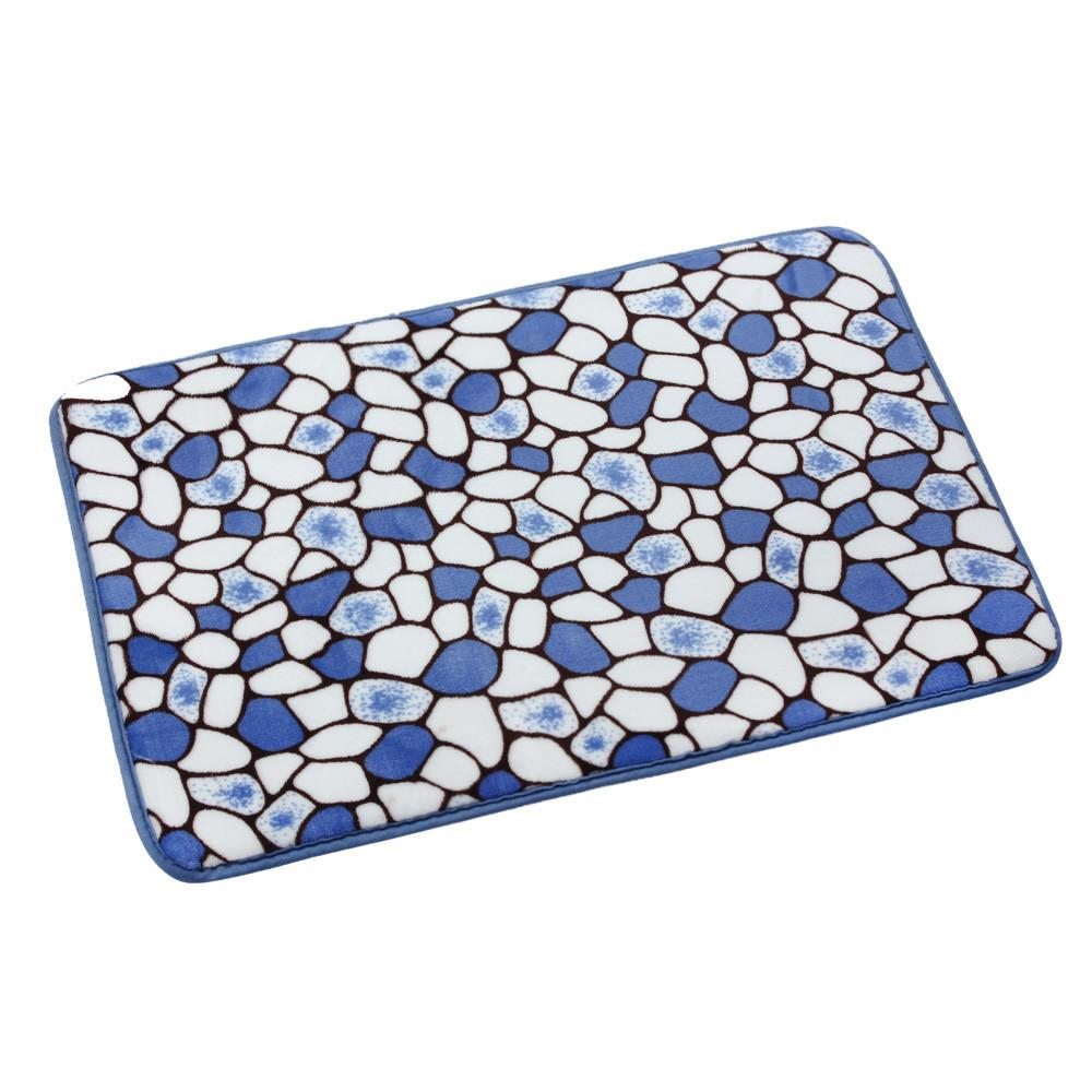 2018 hot selling!memory foam mat bath rug shower non slip floor