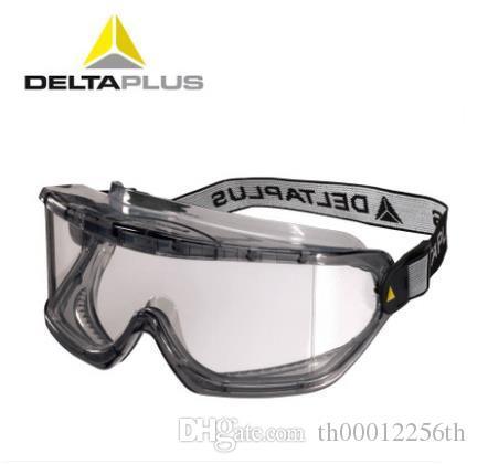 Compre Defesa Química Anti Fog Óculos De Segurança De Trabalho Óculos De Segurança  Óculos Resistente Ao Impacto Resistente Ao Impacto Óculos De Segurança ... 3f3a20539f