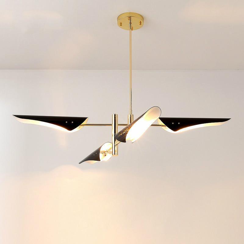 acheter euignis nordic chandelier moderne kroonluchter verlichting