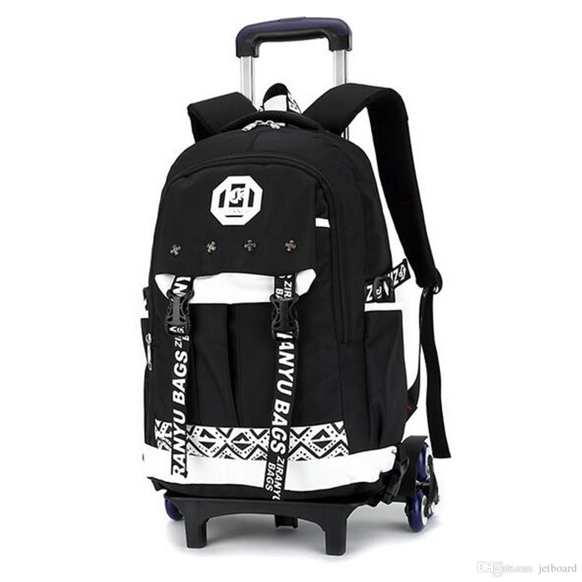 fee01ebcb97b School Rolling Backpacks For Kids- Fenix Toulouse Handball