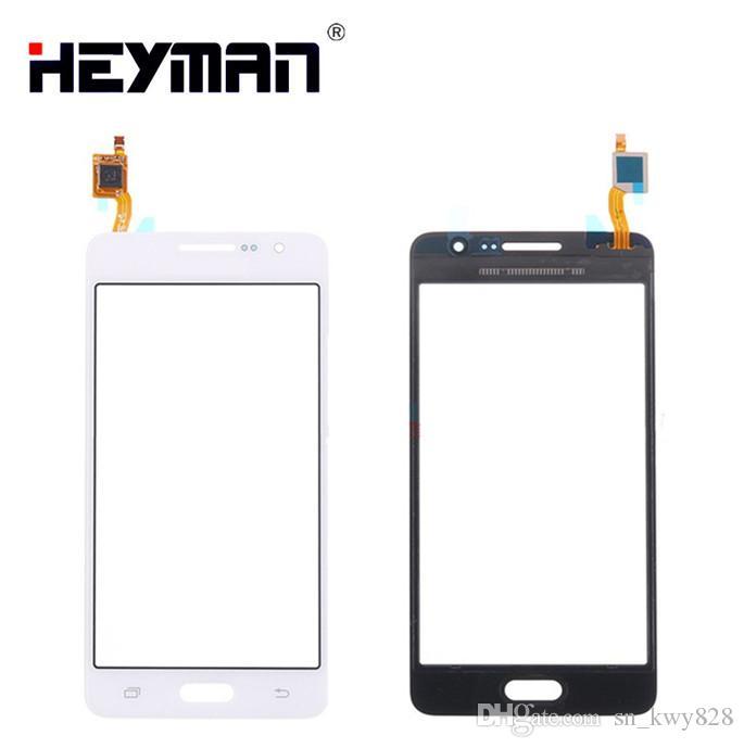 شاشة LCD مع شاشة تعمل باللمس لـ Samsung Galaxy Grand Prime G5308W و G5309W و G530BT و G530M شاشة عرض LCD