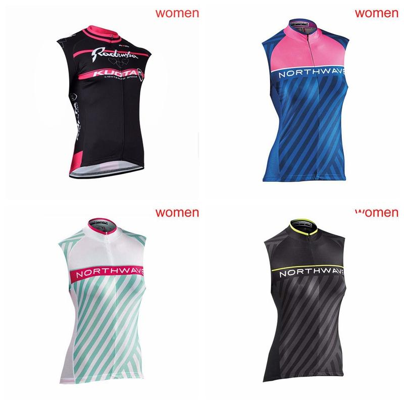 Tour De Italy Team Cycling Sleeveless Jersey Vest 2018 High Quality NW  KUOTA Women Breathable Bike Clothing 81807J Shirts For Men Plaid Shirts  From Jadhgate ... 11d0d4887
