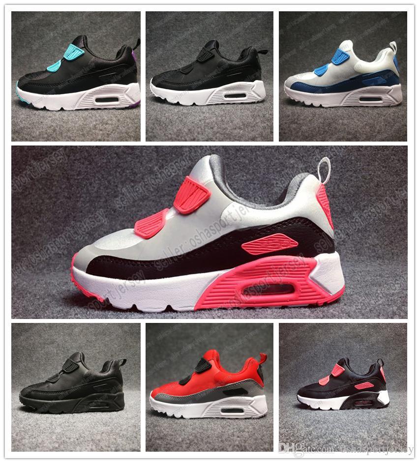 Airmax Baskets 90 Acheter Presto Chaussures Max Enfant Nike Air wqqvBga