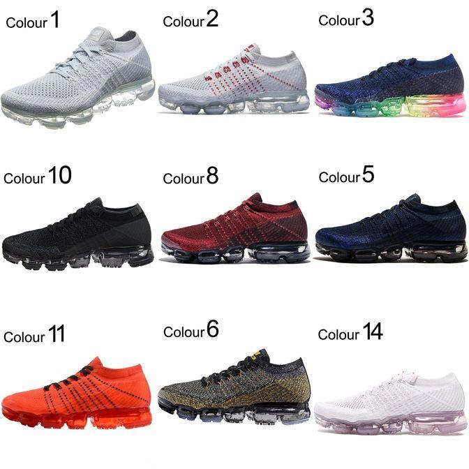 New Vapormax Mens Shoes For Men Sneakers Women Fashion Athletic Sport Shoe  Hot Corss Hiking Jogging Walking Outdoor Shoe 899473 003 Vegan Shoes  Comfort ... 34cf2ae67