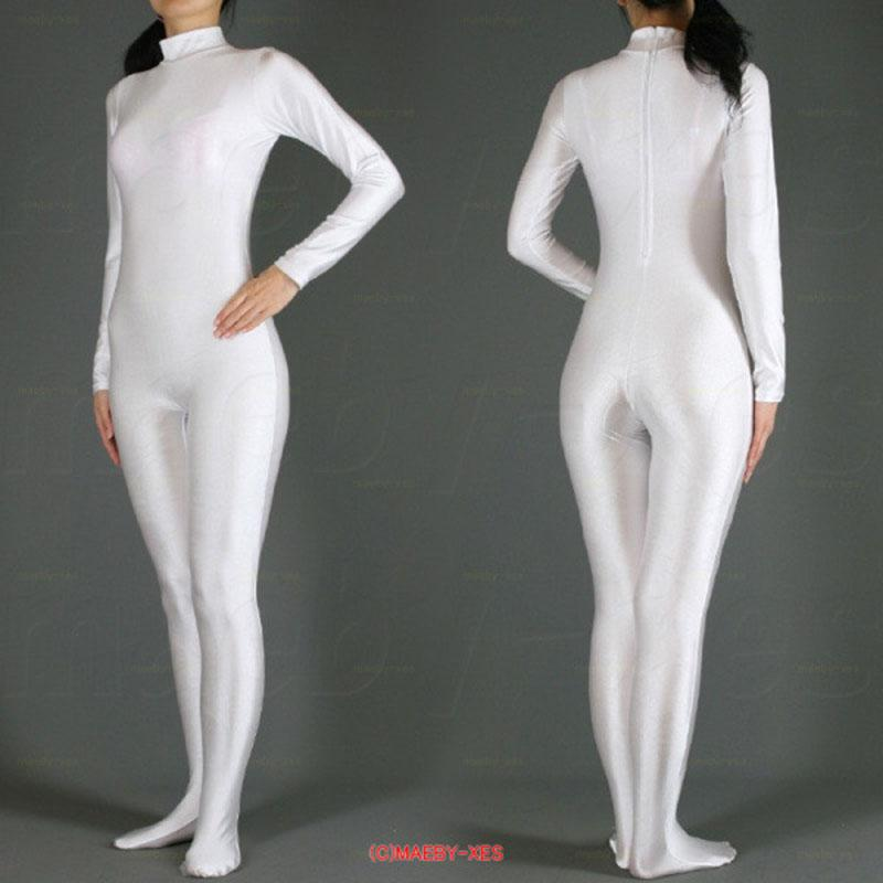 7648016ce6e High Quality Novel Sexy Club Full Body Zentai Suit Adult Lycra ...