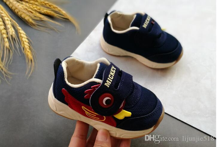 89a128d793 Children's shoes, men's sneakers, breathing nets, children's spring and  autumn, 2 women's functional shoes, soft bottom anti slip.