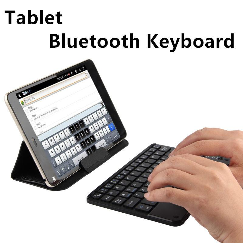 Bluetooth Keyboard For Lenovo Tab 4 8 TB-8504X/N/F Tablet PC Tab4 8 Plus  tb-8704n f Wireless keyboard Android Windows Touch Case