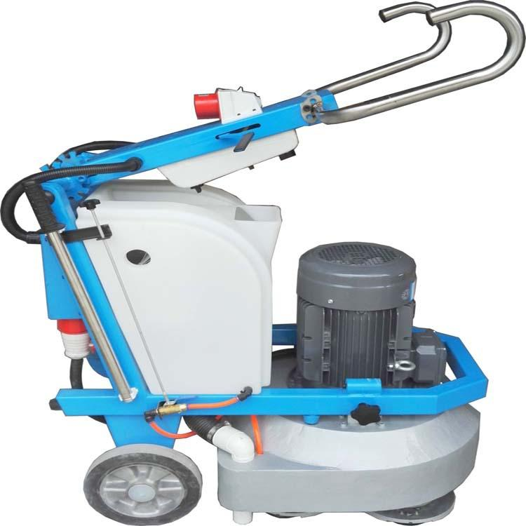 Concrete grinding machine stone polishing machine S-X12-600