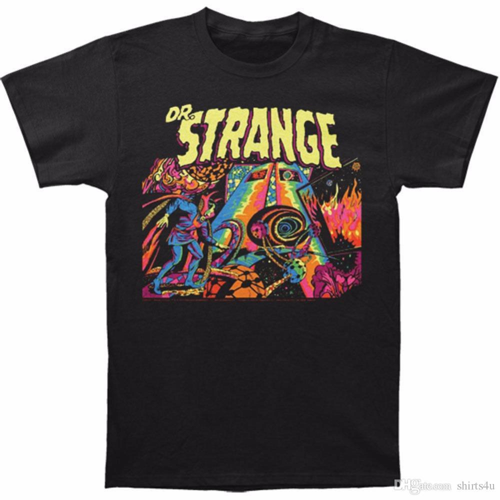 796c54194 Funny Tees Men'S Short Sleeve Printing Machine O Neck Doctor Strange Men'S  Dr Strange Slim Fit T Shirt Size S To 3XL T Shirts White T Shirts Offensive  T ...