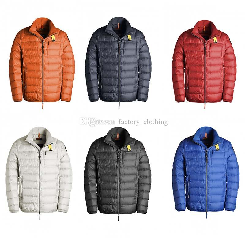 2018 Dhl 2019 Hot Sale Parajumpers Men'S Ugo Light Down Jacket Fashionable Winter Coats Warm Parka From Factory_clothing, $261.31 | Dhgate.Com