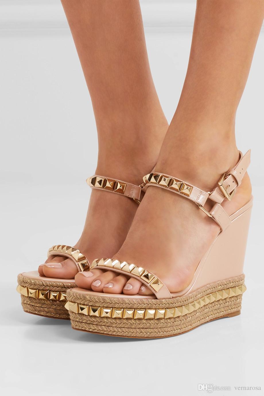 Summer Sandalias Women Shoes Cataclou