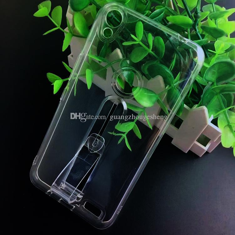 brand new ded2e e9ed2 For Tecno WX4 Spark K7 Spark Plus K9 Mobile Phone Soft Clear TPU Cover Case  China Bulk Items 2018