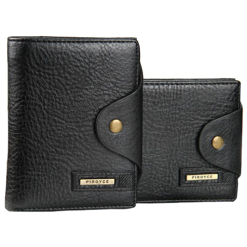 dffe6902f6c6 Genuiner Leather Men S Wallet With Coin Pocket Money Bag Hasp Card Holder  Purse For Male Buy Wallet Nylon Wallet From Pinkvvv