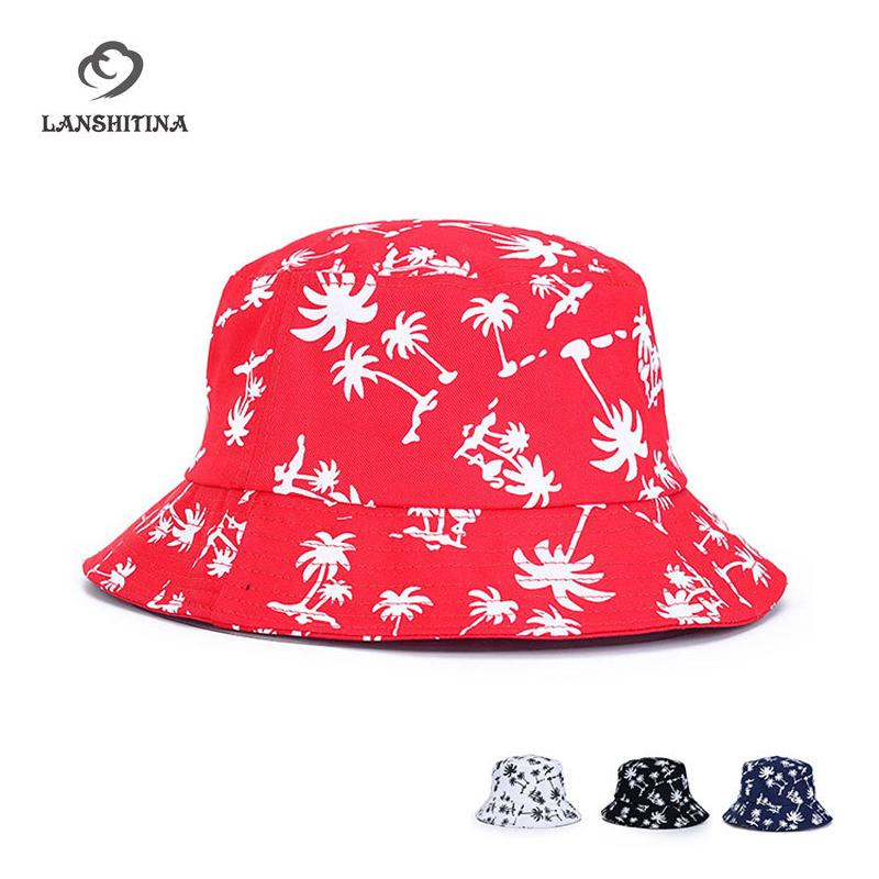 0c6f94fbe114 Spring Summer Cotton Men Women Bucket Hats With Bucket Hats Fashion Beach  Travel Sunhat Outdoor Fisherman Hat For Unisex GH 43 Straw Cowboy Hats Sun  Hats ...